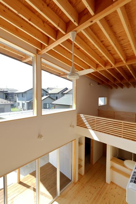 東泉町の家 03