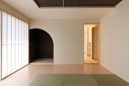 東泉町の家 05