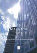 NORTH EAST STYLE vol.3