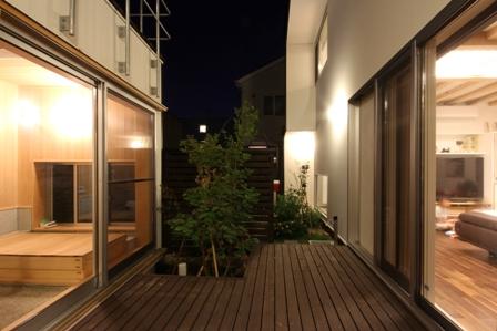 米ヶ袋の家03