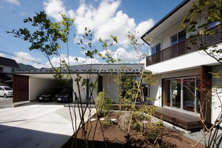紫波町の家01
