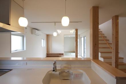 由利本荘の家03