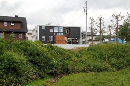 中桜田の家02