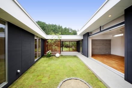 錦ヶ丘の家03
