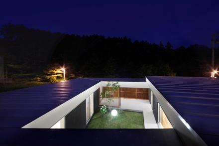 錦ヶ丘の家04