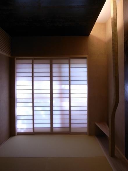 羽黒台別邸倶楽部3・茶室