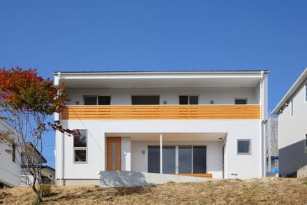 八木山の家01