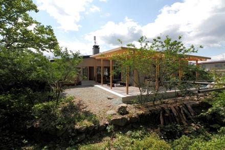 川原子の家 2