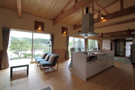 川原子の家 3