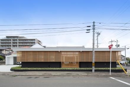 新田の家 01