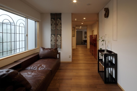 新田の家 05