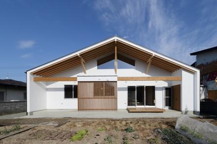 中山の家 01