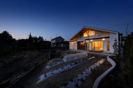 中山の家 04