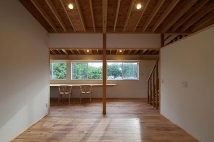 西多賀の家 05